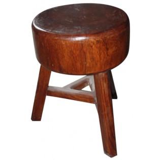 antike Stuhl