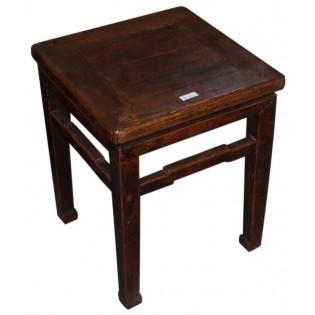 Antike chinesische kleinen Tisch