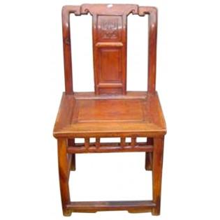 Alte chinesische Stuhl