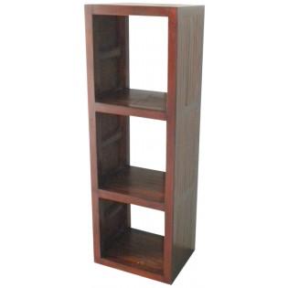 mahogany and bamboo unit 3