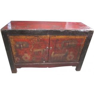 Mongolian ancient piece