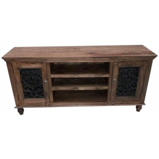 Low-rise sideboard