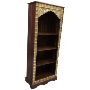 Indian bookcase