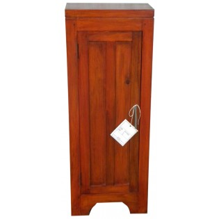 Cabinet in mahogany