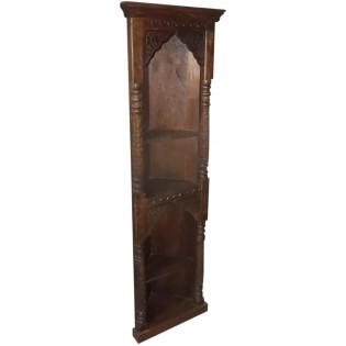 Notched corner unit from India