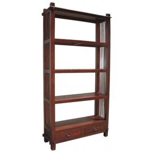 bibliotheque ouverte en stock