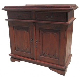 buffet 2 sportelli a stock