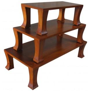 tavolo basso modello a (il pi