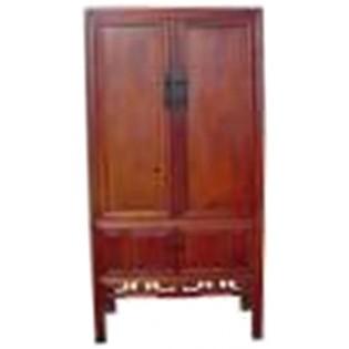 antico armadio cinese