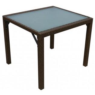 Tavolo per esterno di alta qualit