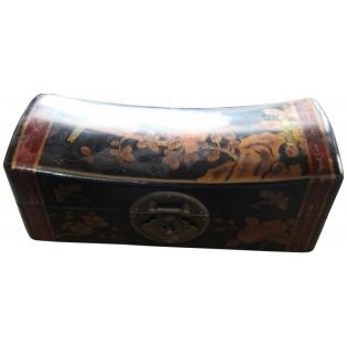 Scatola cinese decorata