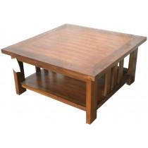 Tavoli in legno grezzo | Etnicart