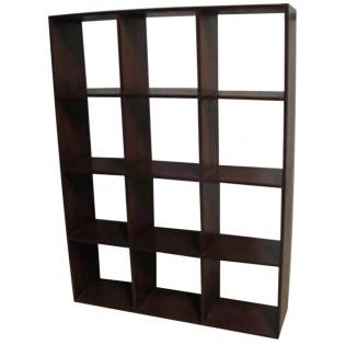 librero abierto modular