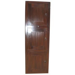 Modulo 3 con puerta clara